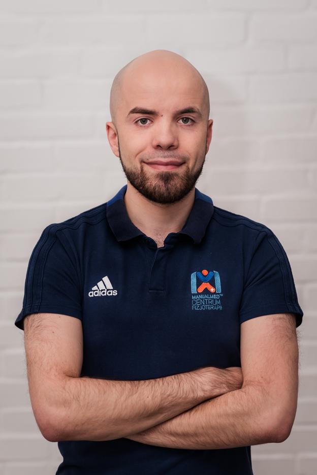 Szymon Olczyk